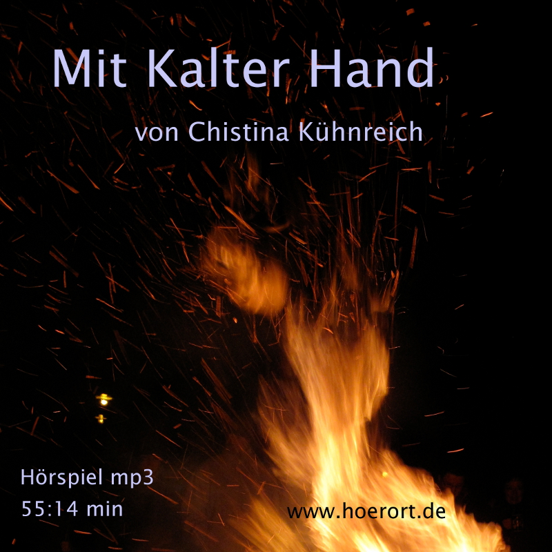 Cover Mit Kalter Hand