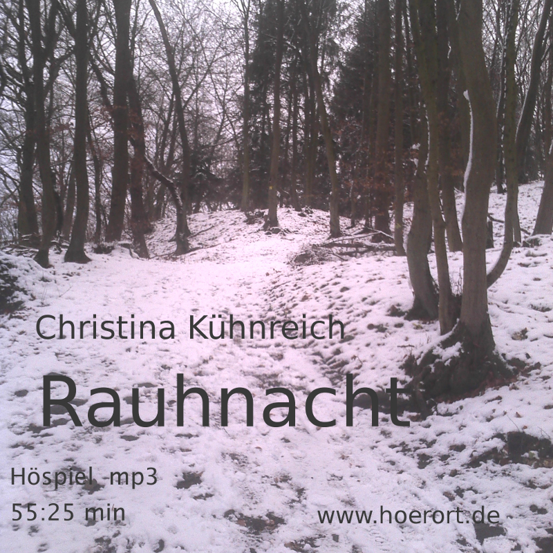 Cover Rauhnacht
